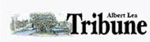 Albert Lea Tribune Logo